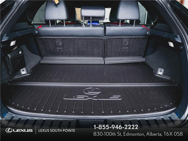 2018 Lexus NX 300 Base (Stk: L900695A) in Edmonton - Image 25 of 25