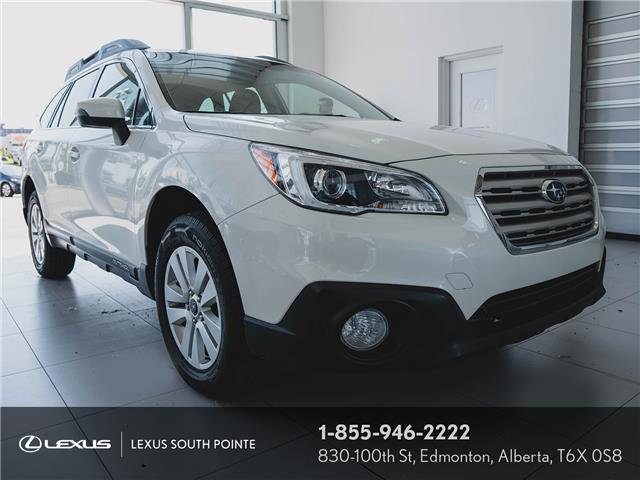 2015 Subaru Outback 2.5i Touring Package (Stk: L900703A) in Edmonton - Image 1 of 26