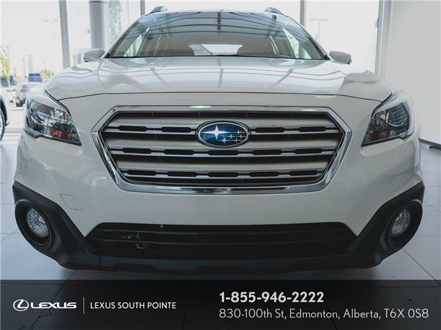 2015 Subaru Outback 2.5i Touring Package (Stk: L900703A) in Edmonton - Image 2 of 26