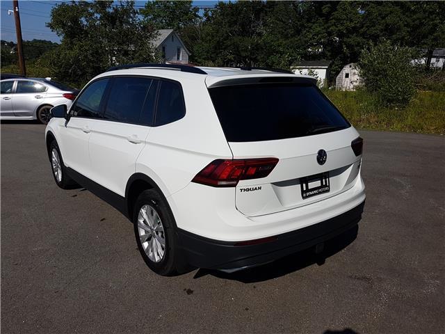 2018 Volkswagen Tiguan Trendline (Stk: 00148) in Middle Sackville - Image 3 of 27