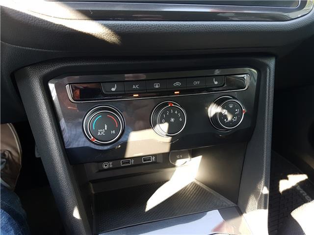 2018 Volkswagen Tiguan Trendline (Stk: 00148) in Middle Sackville - Image 21 of 27