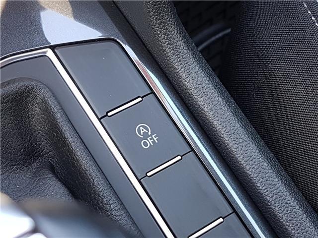 2018 Volkswagen Tiguan Trendline (Stk: 00148) in Middle Sackville - Image 27 of 27