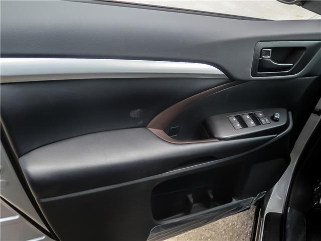 2019 Toyota Highlander LE (Stk: 95494) in Waterloo - Image 8 of 18
