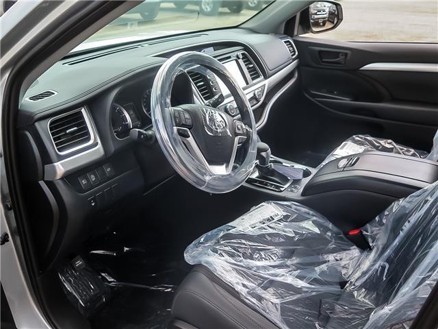 2019 Toyota Highlander LE (Stk: 95494) in Waterloo - Image 9 of 18