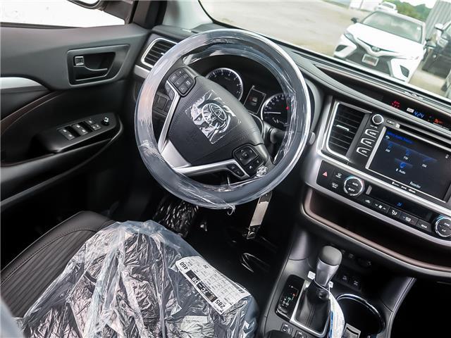 2019 Toyota Highlander LE (Stk: 95494) in Waterloo - Image 13 of 18