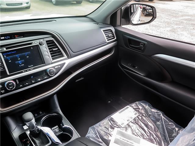 2019 Toyota Highlander LE (Stk: 95494) in Waterloo - Image 15 of 18