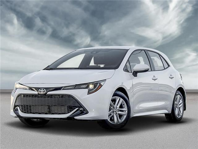 2019 Toyota Corolla Hatchback SE Package (Stk: 9CB836) in Georgetown - Image 1 of 23