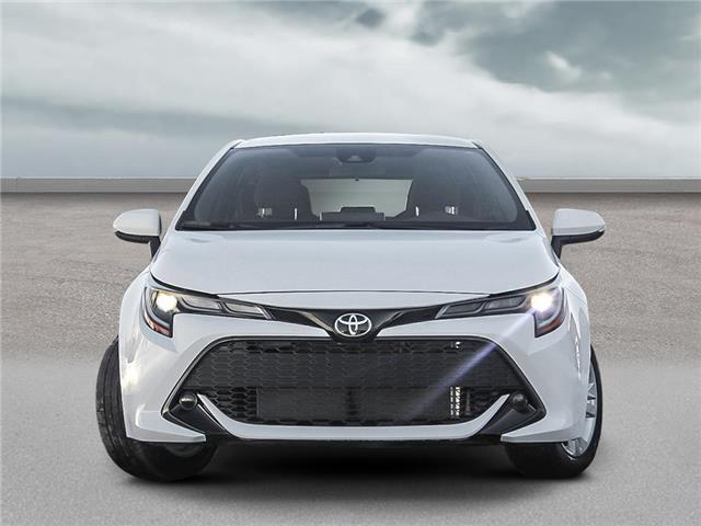 2019 Toyota Corolla Hatchback SE Package (Stk: 9CB836) in Georgetown - Image 2 of 23