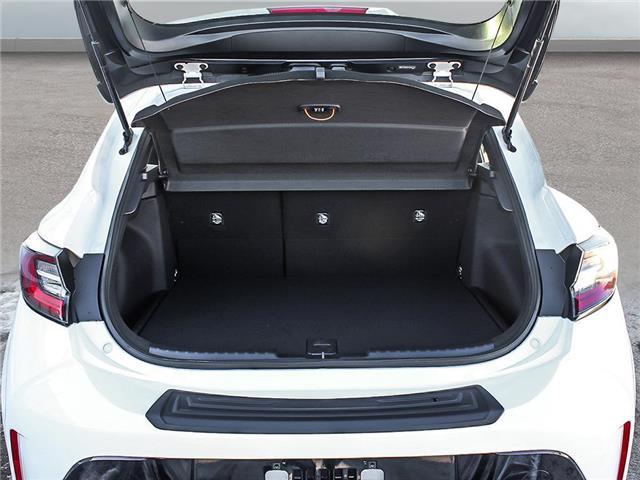 2019 Toyota Corolla Hatchback SE Package (Stk: 9CB836) in Georgetown - Image 7 of 23