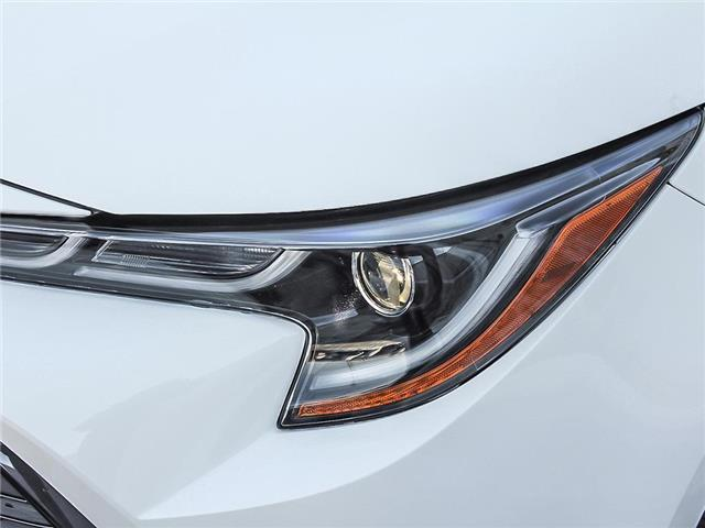 2019 Toyota Corolla Hatchback SE Package (Stk: 9CB836) in Georgetown - Image 10 of 23