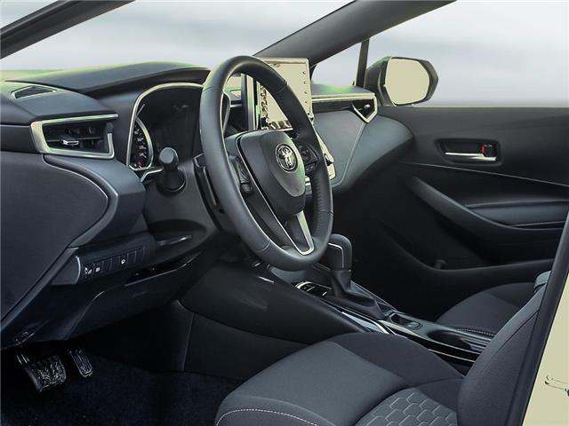 2019 Toyota Corolla Hatchback SE Package (Stk: 9CB836) in Georgetown - Image 12 of 23