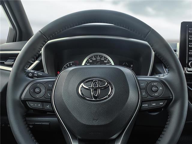 2019 Toyota Corolla Hatchback SE Package (Stk: 9CB836) in Georgetown - Image 13 of 23