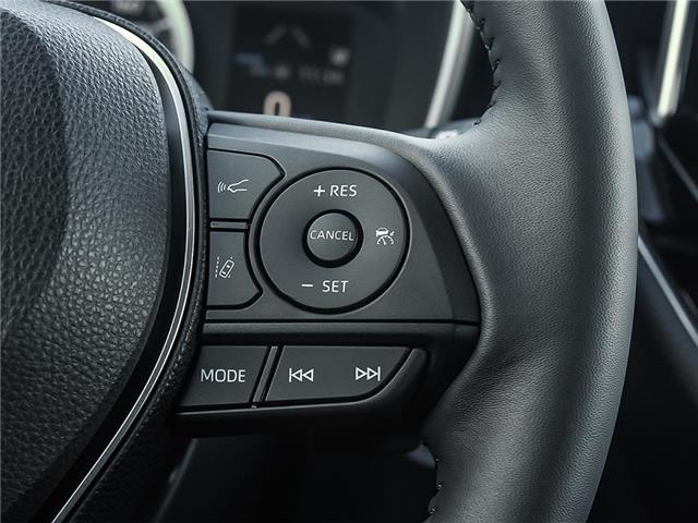 2019 Toyota Corolla Hatchback SE Package (Stk: 9CB836) in Georgetown - Image 15 of 23