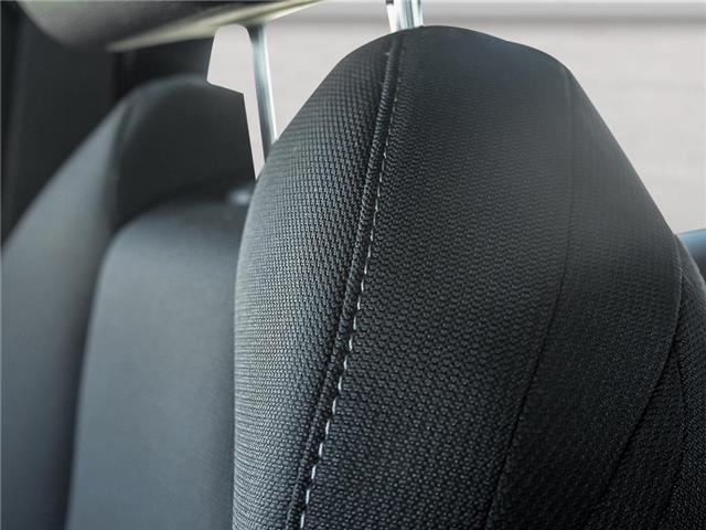 2019 Toyota Corolla Hatchback SE Package (Stk: 9CB836) in Georgetown - Image 20 of 23