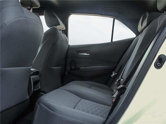 2019 Toyota Corolla Hatchback SE Package (Stk: 9CB836) in Georgetown - Image 21 of 23