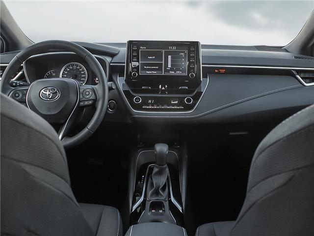 2019 Toyota Corolla Hatchback SE Package (Stk: 9CB836) in Georgetown - Image 22 of 23