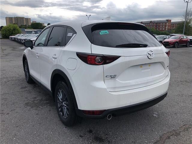 2019 Mazda CX-5 GS (Stk: 19T121) in Kingston - Image 2 of 14
