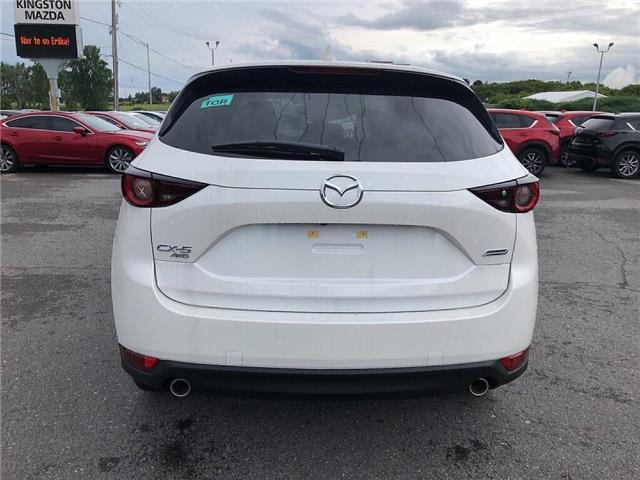 2019 Mazda CX-5 GS (Stk: 19T121) in Kingston - Image 3 of 14