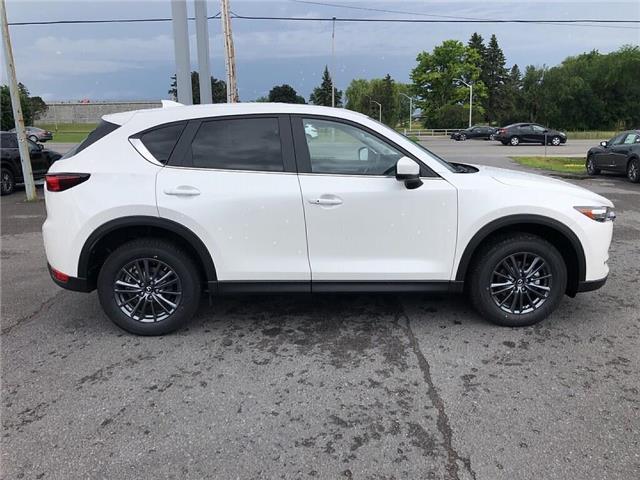 2019 Mazda CX-5 GS (Stk: 19T121) in Kingston - Image 5 of 14