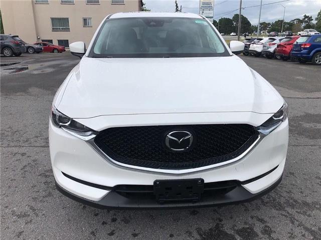2019 Mazda CX-5 GS (Stk: 19T121) in Kingston - Image 7 of 14