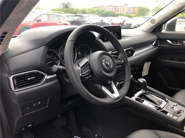 2019 Mazda CX-5 GS (Stk: 19T121) in Kingston - Image 8 of 14