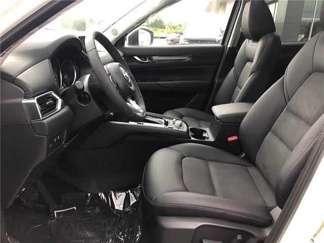 2019 Mazda CX-5 GS (Stk: 19T121) in Kingston - Image 9 of 14