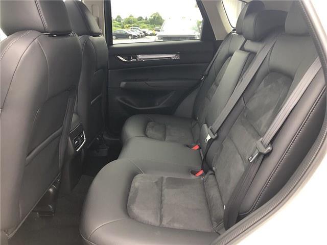 2019 Mazda CX-5 GS (Stk: 19T121) in Kingston - Image 11 of 14