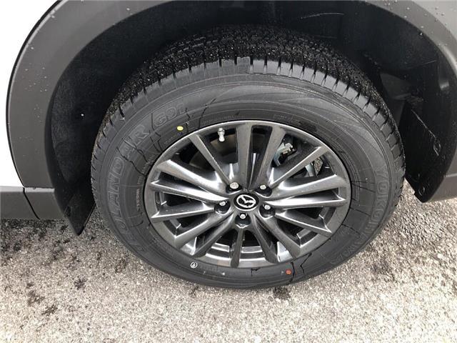 2019 Mazda CX-5 GS (Stk: 19T121) in Kingston - Image 12 of 14