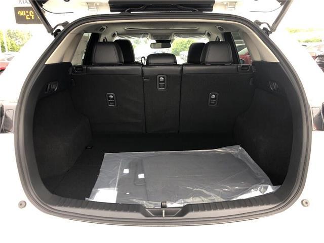 2019 Mazda CX-5 GS (Stk: 19T121) in Kingston - Image 13 of 14