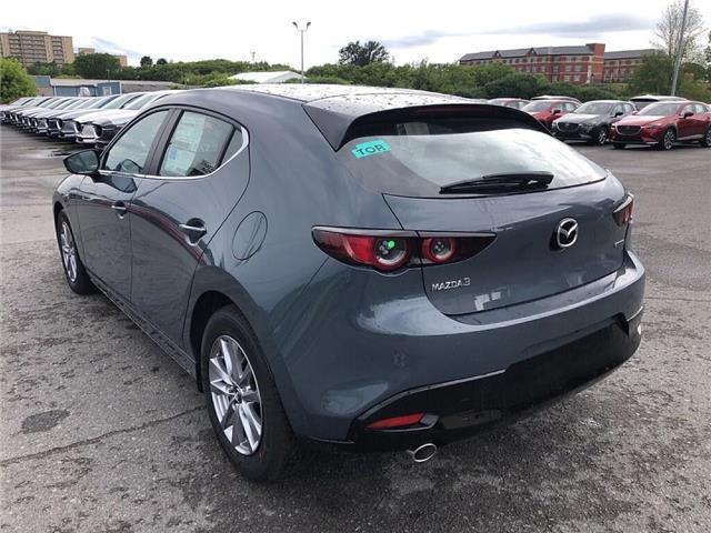 2019 Mazda Mazda3 Sport GS (Stk: 19C070) in Kingston - Image 3 of 16