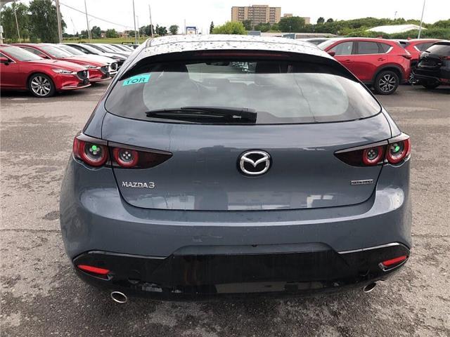 2019 Mazda Mazda3 Sport GS (Stk: 19C070) in Kingston - Image 4 of 16