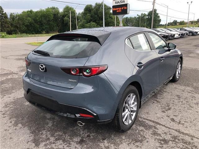 2019 Mazda Mazda3 Sport GS (Stk: 19C070) in Kingston - Image 5 of 16