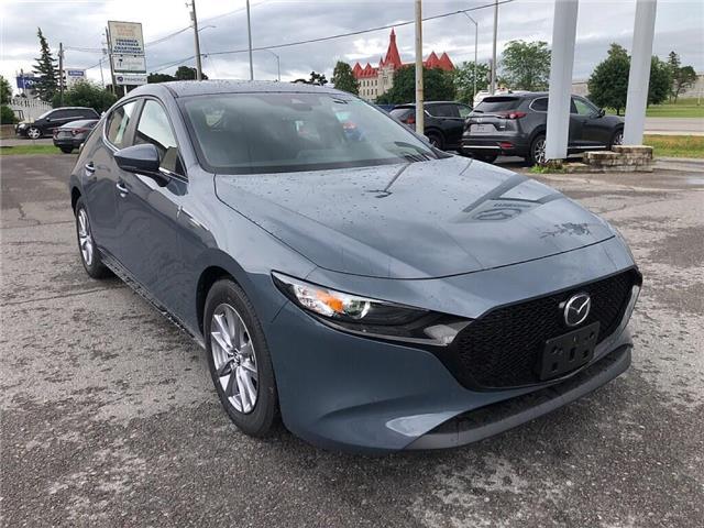 2019 Mazda Mazda3 Sport GS (Stk: 19C070) in Kingston - Image 7 of 16