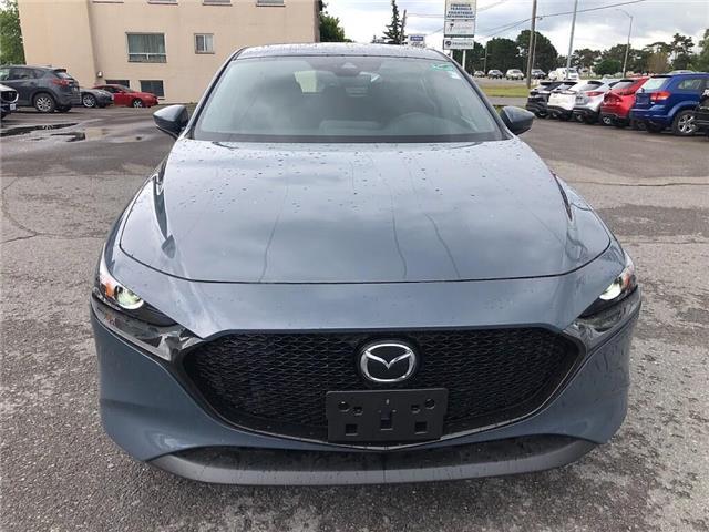 2019 Mazda Mazda3 Sport GS (Stk: 19C070) in Kingston - Image 8 of 16