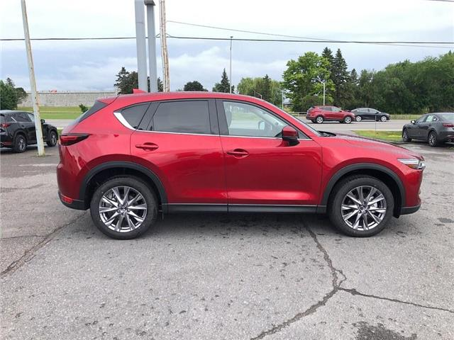 2019 Mazda CX-5 GT w/Turbo (Stk: 19T138) in Kingston - Image 6 of 16