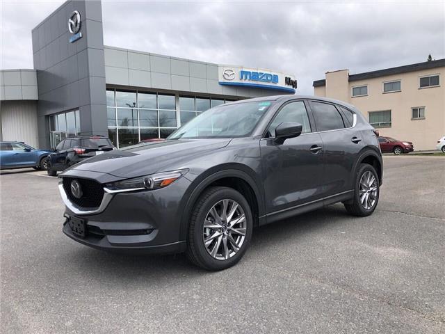 2019 Mazda CX-5 GT w/Turbo (Stk: 19T058) in Kingston - Image 2 of 16