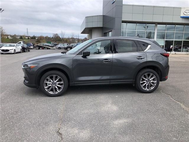 2019 Mazda CX-5 GT w/Turbo (Stk: 19T058) in Kingston - Image 3 of 16