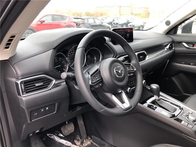 2019 Mazda CX-5 GT w/Turbo (Stk: 19T058) in Kingston - Image 10 of 16
