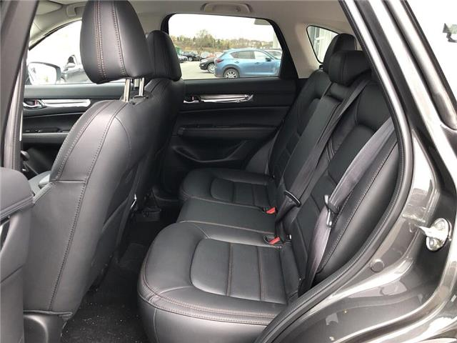 2019 Mazda CX-5 GT w/Turbo (Stk: 19T058) in Kingston - Image 13 of 16