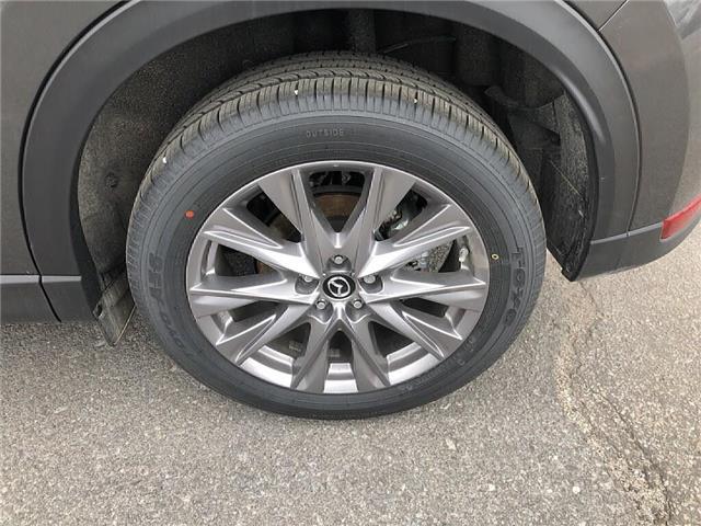2019 Mazda CX-5 GT w/Turbo (Stk: 19T058) in Kingston - Image 15 of 16