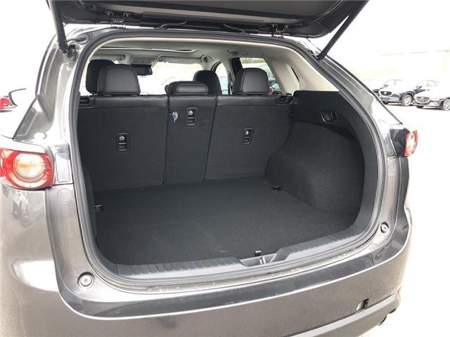 2019 Mazda CX-5 GT w/Turbo (Stk: 19T058) in Kingston - Image 16 of 16