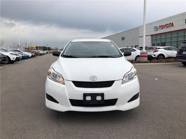 2013 Toyota Matrix Base (Stk: D191489A) in Mississauga - Image 2 of 16