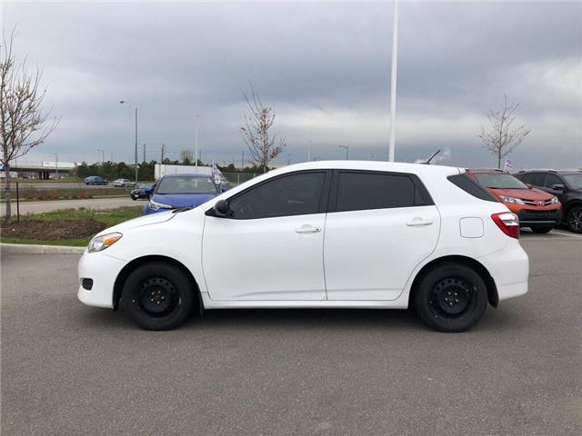 2013 Toyota Matrix Base (Stk: D191489A) in Mississauga - Image 4 of 16
