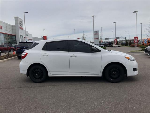 2013 Toyota Matrix Base (Stk: D191489A) in Mississauga - Image 7 of 16