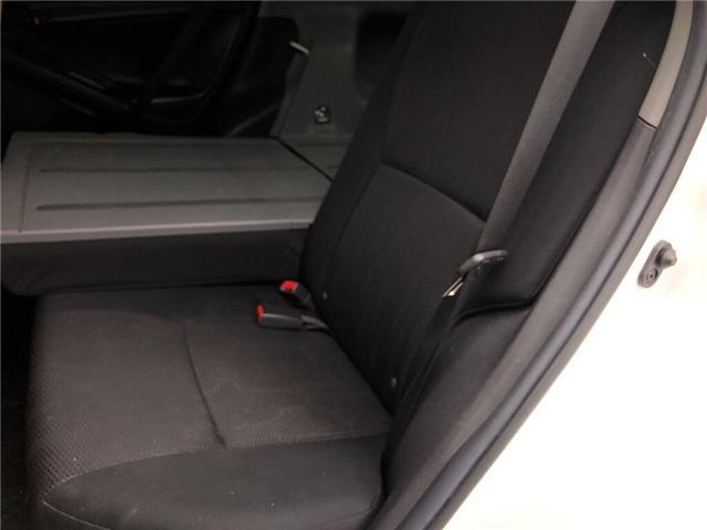 2013 Toyota Matrix Base (Stk: D191489A) in Mississauga - Image 15 of 16