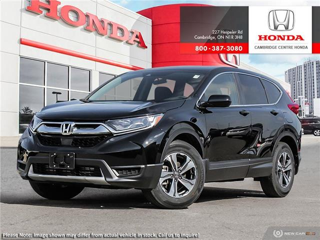 2019 Honda CR-V LX (Stk: 20087) in Cambridge - Image 1 of 24