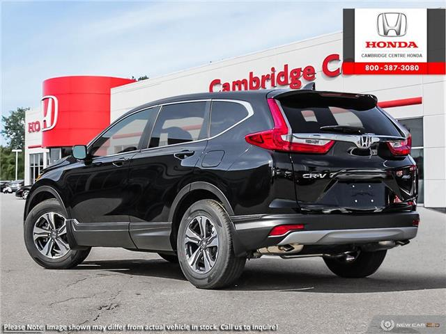 2019 Honda CR-V LX (Stk: 20087) in Cambridge - Image 4 of 24