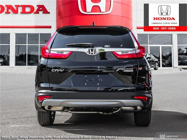 2019 Honda CR-V LX (Stk: 20087) in Cambridge - Image 5 of 24