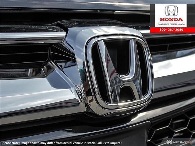 2019 Honda CR-V LX (Stk: 20087) in Cambridge - Image 9 of 24