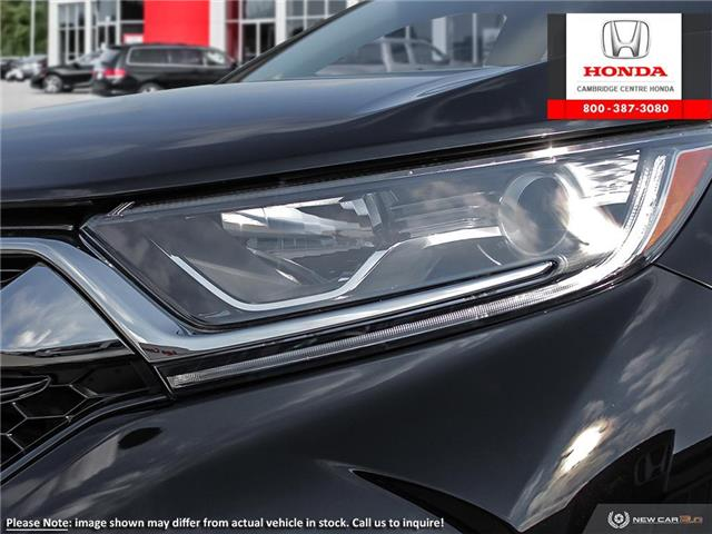 2019 Honda CR-V LX (Stk: 20087) in Cambridge - Image 10 of 24